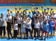 Školu rukometa vodi trener Hrvoje Jurković