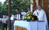 Proslavljen Dan vojne kapelanije sv. Ivana Krstitelja u Požegi