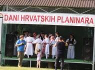 Organizirali Dane hrvatskih planinara
