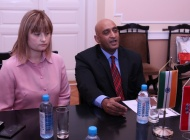 Dogovoren sastanak s gospodarstvenicima i prezentacija naše ponude