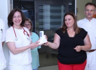 Darivali rodilište OŽB Požega uređajem bilirubinometar