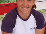 Požežanka Maja Grdiša sa ženskom ekipom Hrvatske prvakinje Europe