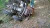 Nedaleko Poljanske smrtno stradao muškarac u prevrtanju traktora