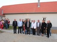 Obnovili vatrogasni dom u Jaguplijama