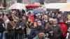 Oko vinograda na Trgu sv. Vinka okupile se tisuće posjetitelja