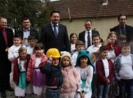 Sredstva za energetsku obnovu dobile Područne škole Vidovci, Cerovac i Tekić