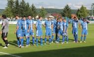Prvaci treće lige održali prvi trening