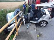 Pet djevojaka ozlijeđeno u prometnoj nesreći