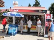 Na kiosku u Kutjevu osvojio 18 milijuna kuna