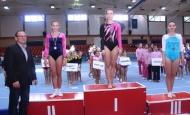 52. Kup Slavonije i Baranje u gimnastici