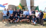 Najbolji orači Ivan Ivanika i Mijo Samardžija idu na državno natjecanje u Osijek