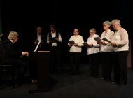 Pleternica organizirala Dan grada za starije osobe s priredbom u novoj Multimedijalnoj dvorani
