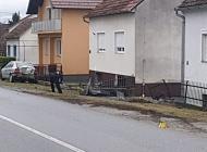 Sudario se s autom u Trenkovu, a završio u ogradi u Novim Mihaljevcima