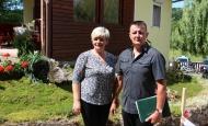 Treće mjesto osvojio OPG Čondić iz Kadanovaca i nagradu od 10 tisuća kuna