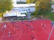 "Na Sportsko - rekreacijskom centru održat će se košarkaški turnir ""3na3"""
