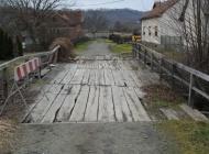 Most preko Veličanke je u fazi projekta