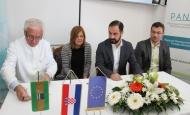 Potpisali ugovore s izvođačima radova i nadzora u projektu vrijednom 34 milijuna kuna