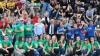 Požeški maturanti proslavili svi zajedno uz glazbu na bivšem Atletskom stadionu