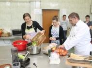 Učili kuhati variva, voćne jogurte i zdrave deserte