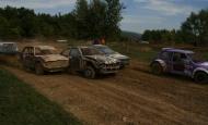 Autocross na stazi Poljanica kod Velike