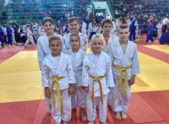 Judaši Jigora osvojili tri medalje