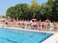 Školu plivanja pohađa 620 djece neplivača