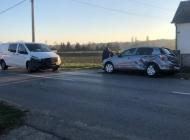 U prometnoj nesreći u Gradcu lakše ozlijeđen 34-godišnjak