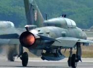 Eskadrila borbenih aviona HRZ letjet će danas na području teritorija istočne i kontinentalne Hrvatske