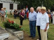 Komemoracija za 1.368 žrtava, žena, djece i staraca koji su tragično završili u pet bunara u Sloboštini