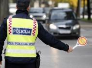 """Počela su Vincelova, policija upozorava: """"Ako piješ, ne vozi!"""""""
