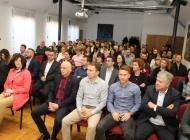 Održana konferencija Dani kvalitete u turizmu u destinaciji Zlatna Slavonija