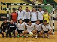 Prvenstvo osnovnih i srednjih škola u malom nogometu