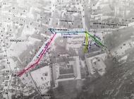 Sanacija kanalizacijske mreže na Trgu Svetog Trojstva u Požegi