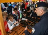 Obilježili dan policije i blagdan svog zaštitnika sv. Mihovila