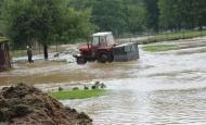 Proglašena elementarna nepogoda za područje općine Brestovac