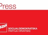 SDP pozdravlja približavanje Vlade RH stavovima oko pomoći građanima i gospodarstvu