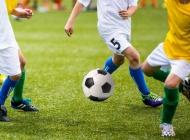 Nogometne lige mladeži - odigrano šesto kolo