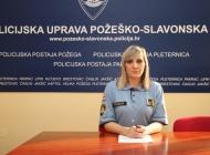 Požeško-slavonska policija ima razriješenost kaznenih djela od gotovo 70 posto
