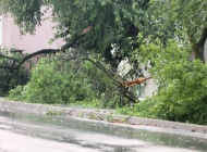 Olujno nevrijeme zahvatilo Požeštinu