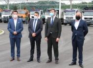 Otvoren novi poslovni krug Komunalca Požega d.o.o.