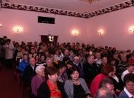 Božićni koncert Ličana i Hrvata iz Mađarske