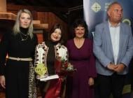 """Na večeri """"Vinum et poeta"""" pobijedila Lana Derkač s pjesmom """"Loza i forenzika"""""""