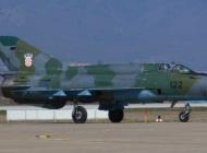 Redovite letačke aktivnosti 191. eskadrile lovačkih aviona HRZ-a i moguće probijanje zvučnog zida