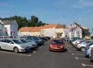 Danas i sutra posebna regulacija prometa i zatvaranje parkirališta na Trgu sv. Trojstva