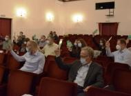 5. Sjednica Gradskog vijeća grada Požege usvojila novi smanjeni proračuna težak 160 milijuna kuna