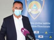 Stožer CZ županije apelira na pridržavanje mjera i nošenje maske na grobljima za blagdan Svih svetih i Dušni dan