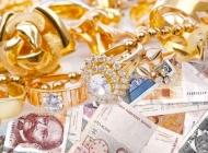 U provali u obiteljsku kuću u Gradcu otuđen nakit i novac
