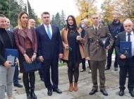 Predsjednik RH Zoran Milanović posmrtno odlikovao pripadnike Tigrova s našeg područja Zorana Grubera i Josipa Kneževića
