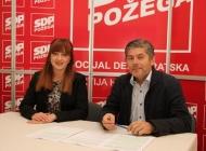 Razvoj sporta u Požegi a nakon 20 godina smo županijsko središte bez atletske staze