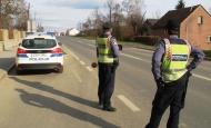 Rezultati pojačanih aktivnosti nadzora prometa